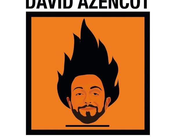 David Azencot Inflammable Jewpop