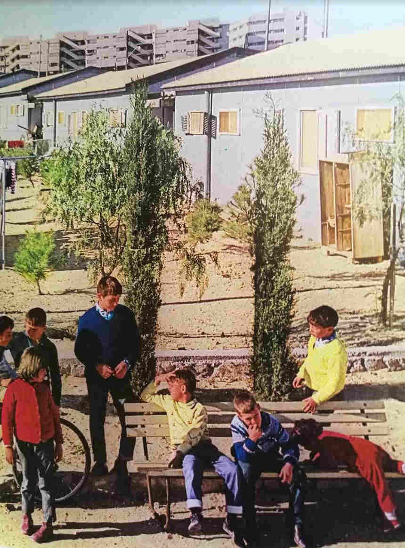 Enfants Arad Jewpop