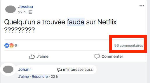 Fauda FB Netflix