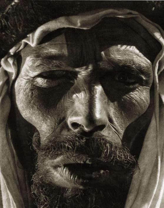 Bédouin Helmar Lerski MAHJ