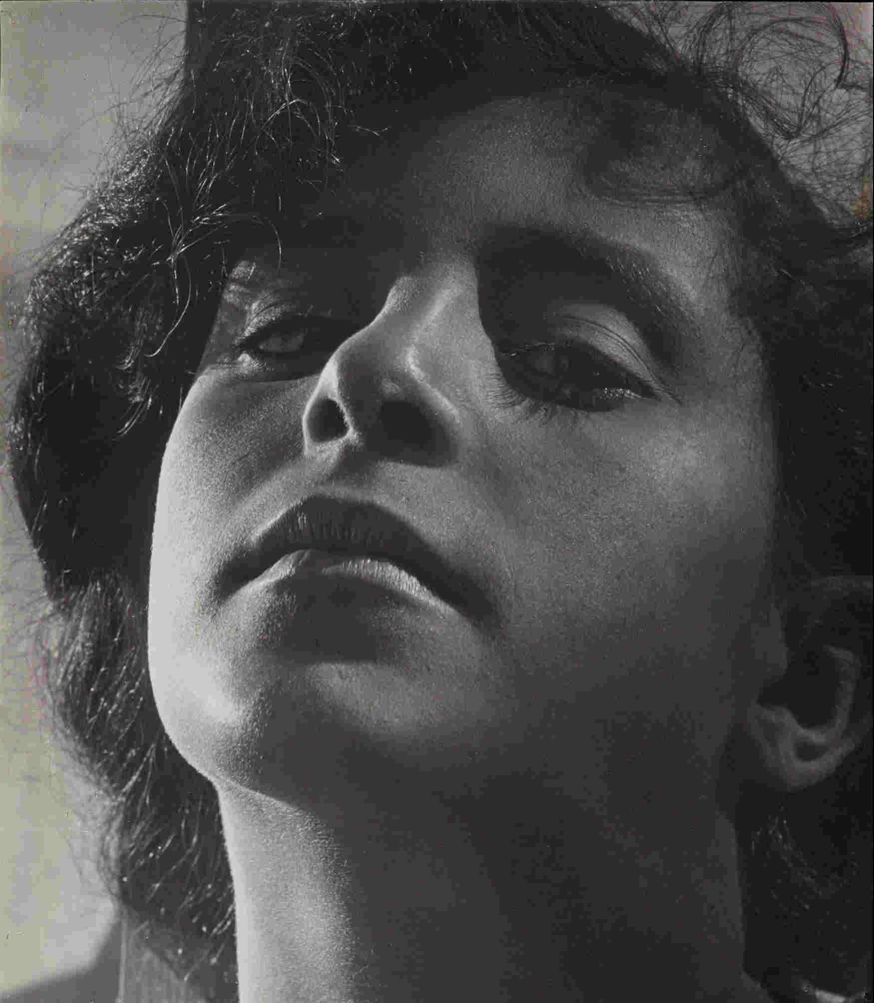 Juive yéménite Helmar Lerski MAHJ