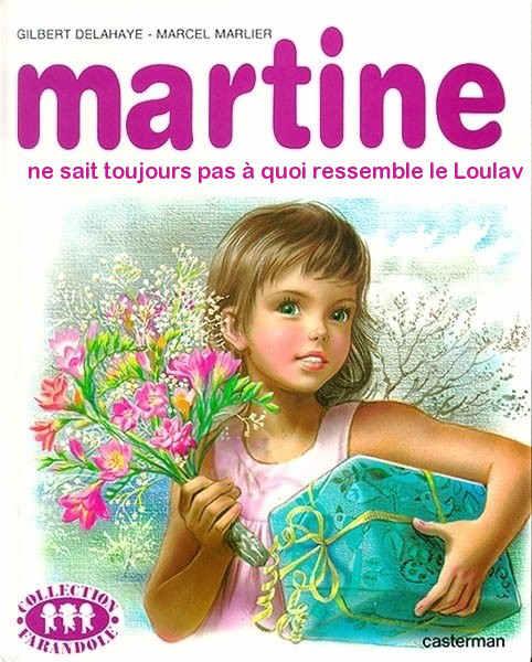 Martine Souccot Jewpop