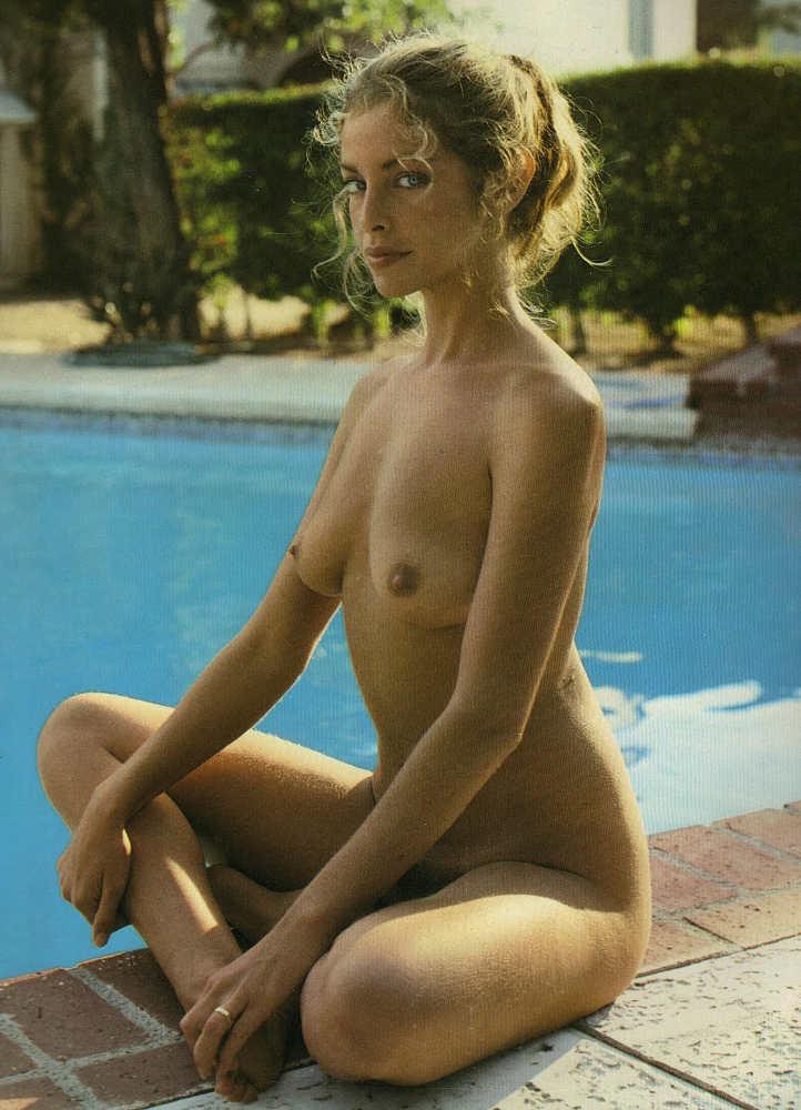 Sydne Rome yoga