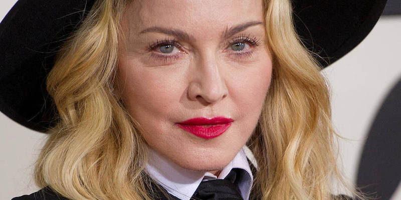 Madonna Jewpop