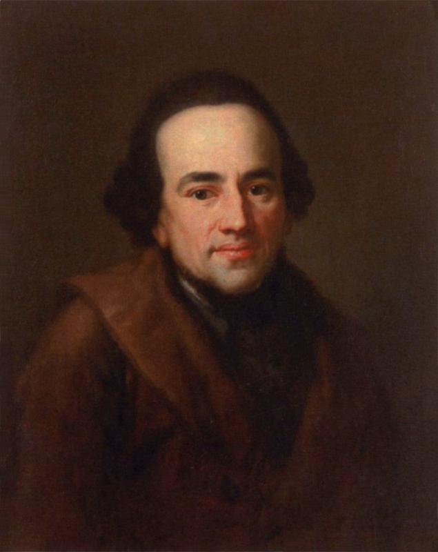 Moses Mendelssohn Jewpop