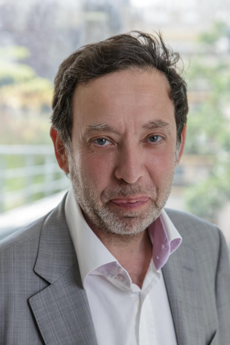 Marc Einseberg Jewpop