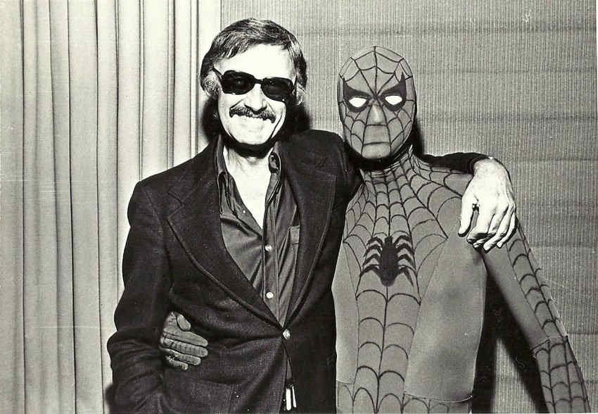 Stan Lee Jewpop