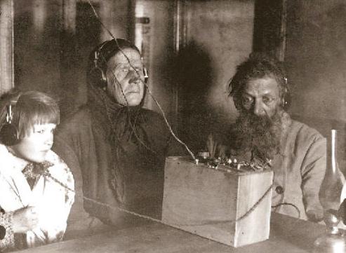 Auditeurs radios juives Jewpop