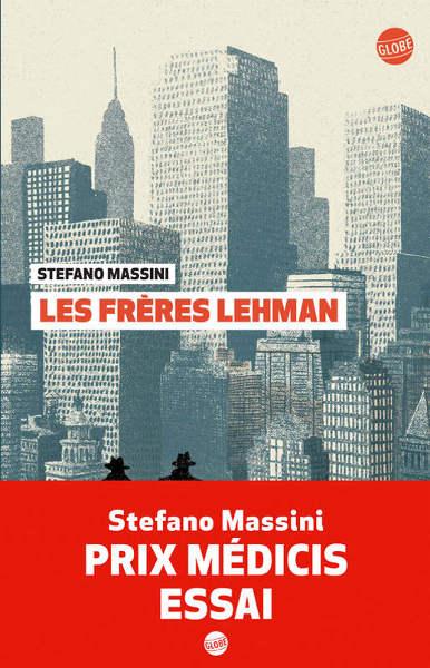 Les freres Lehman Massini Jewpop