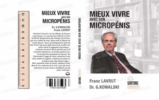Mieux vivre avec son micropenis sortons couverts Jewpop