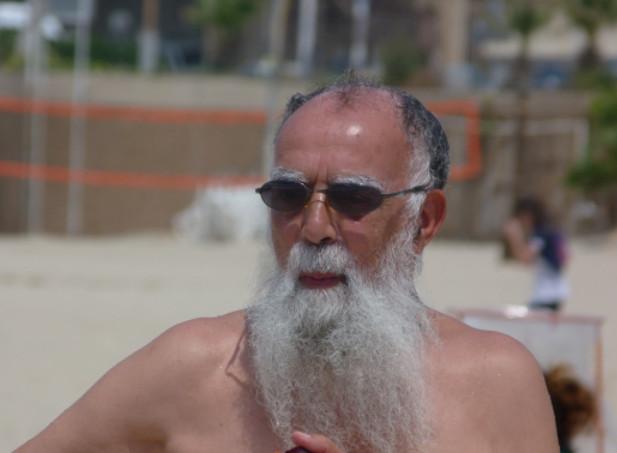 Père Noël Jewpop