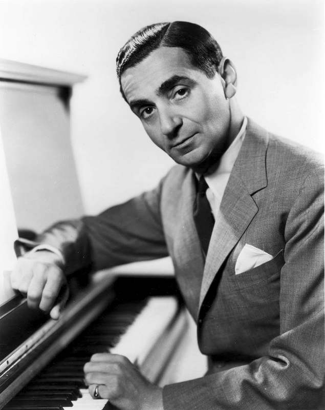 Irving Berlin chansons de Noël Jewpop