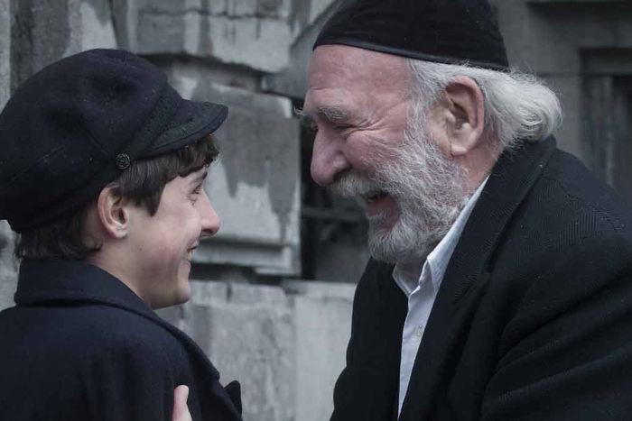 Photo extraite du film Rondo avec Jean-Pierre Marielle Jewpop