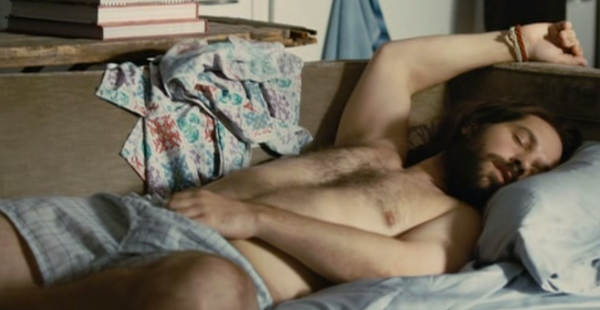 Photo extraite du film Our Idiot Brother figurant Paul Rudd Jewpop