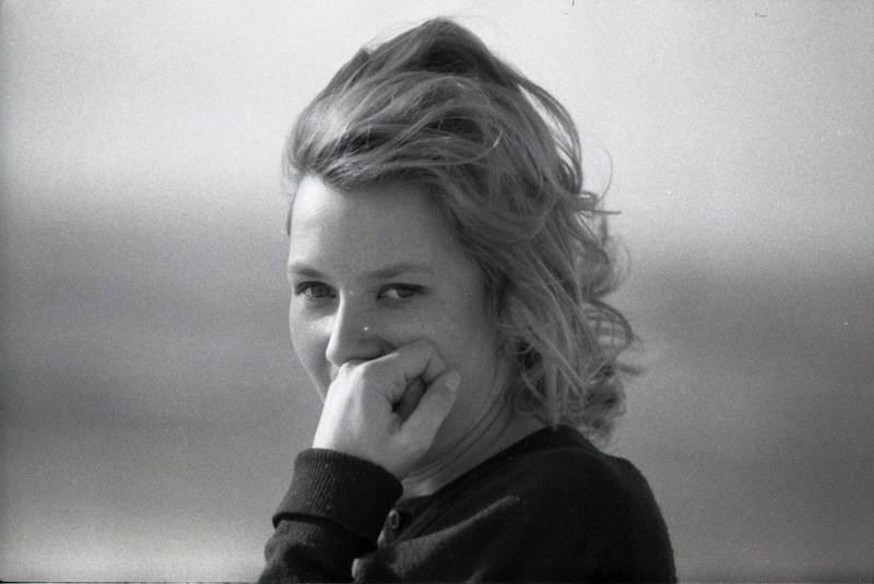 Photo extraite du film La Jetée de Chris Marker Jewpop