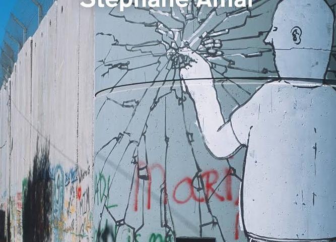 Couverture Grand Secret d'Israël de Stéphane Amar Jewpop