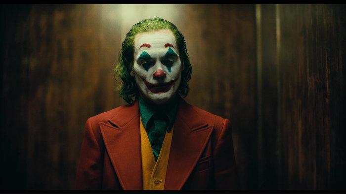 Joaquin Phoenix dans Joker Jewpop