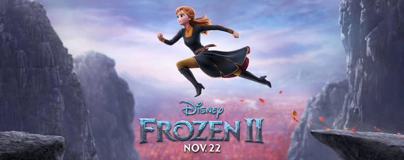 Image du dessin animé La Reine des neiges 2 Jewpop