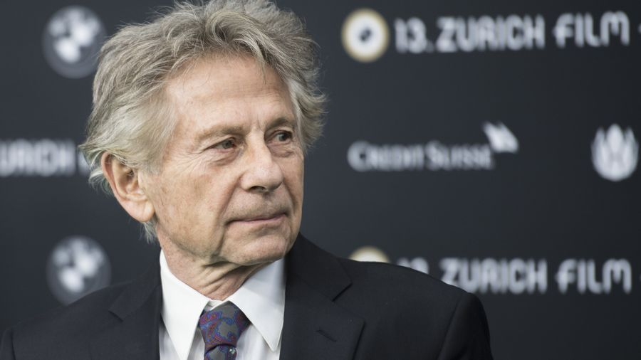 Photo de Roman Polanski Jewpop