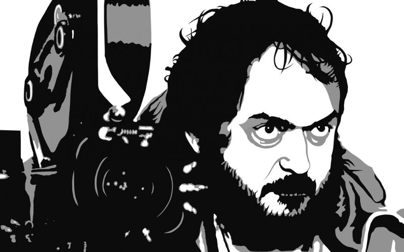 Stanley Kubrick Jewpop
