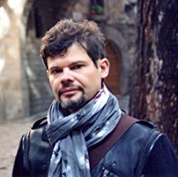 François Azar Jewpop