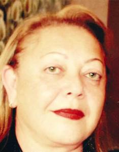 Lydia Benattar Jewpop