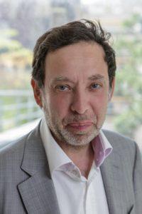 Marc Eisenberg Jewpop
