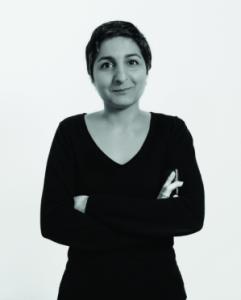 Ingrid Zerbib Jewpop
