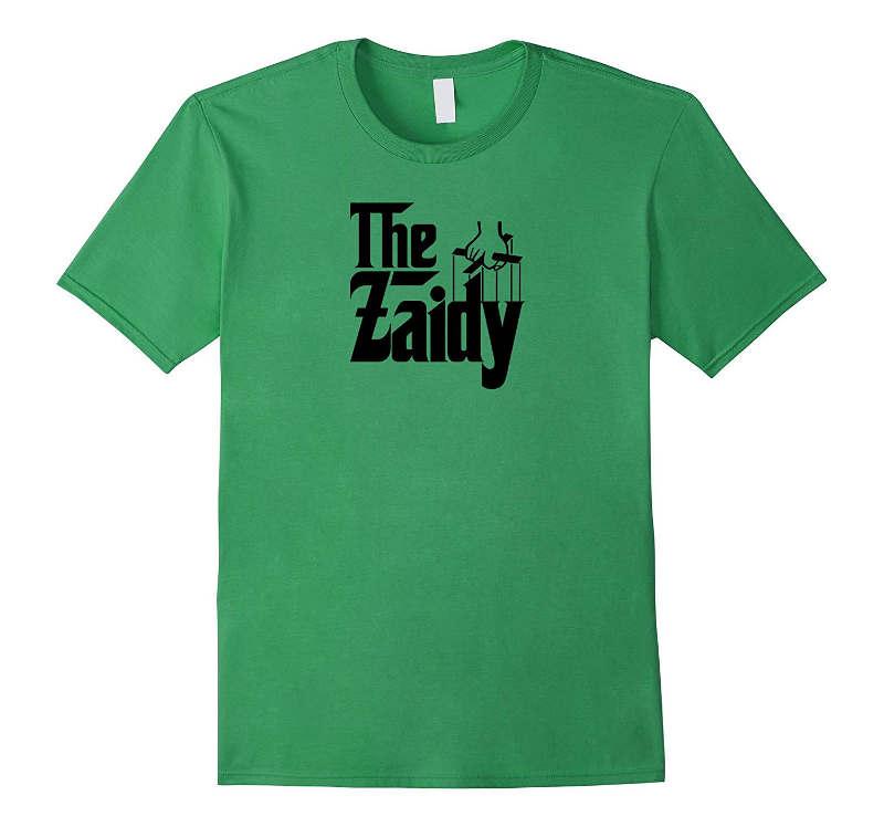 Photo d'un t-shirt Zaidy Jewpop