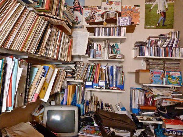 Photo du bureau Jewpop