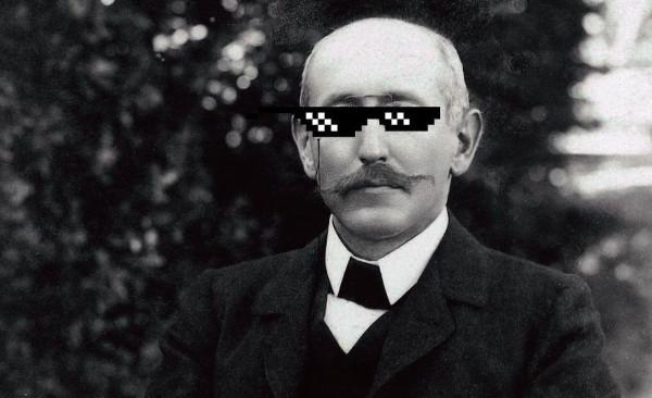 Photo d'Alfred Dreyfus Jewpop