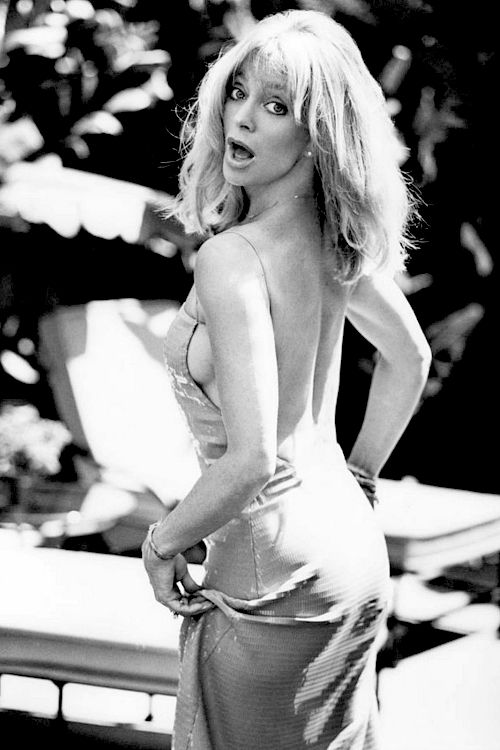 Photo de Goldie Hawn Jewpop