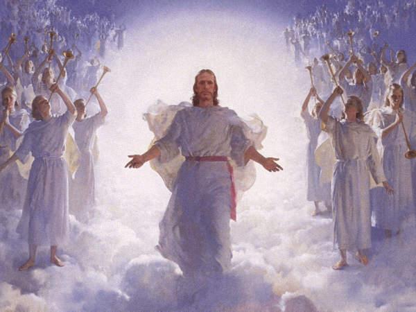 Jesus Paradis Jewpop