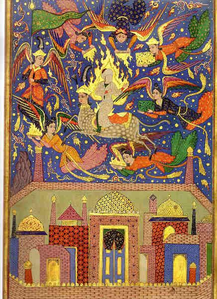 Paradis musulman Jewpop