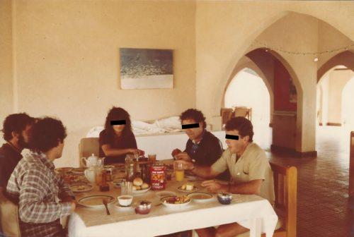 Agents Mossad Arous Jewpop
