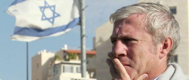 Luis Fernadez Israel Jewpop