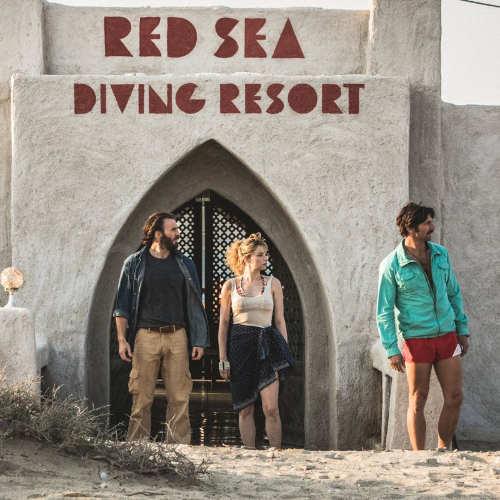 red Sea Diving Resort film Jewpop