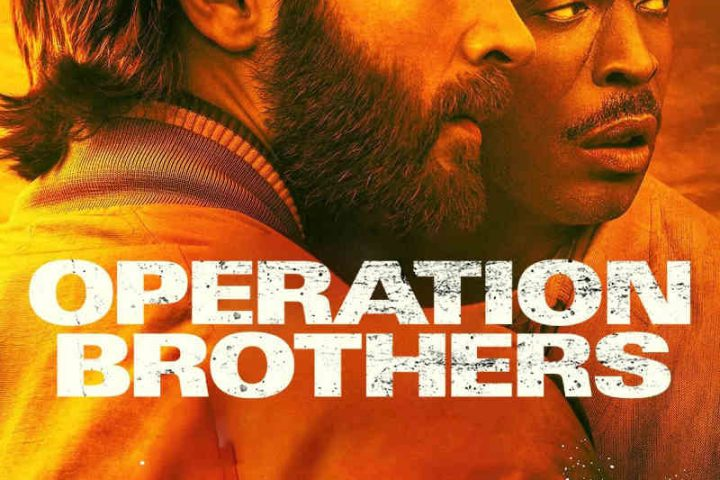 Affiche du film Operation Brothers Jewpop