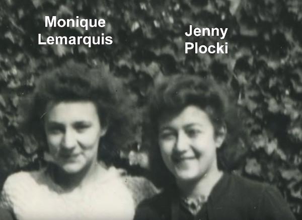 Jenny Plocki Rajsfus Jewpop
