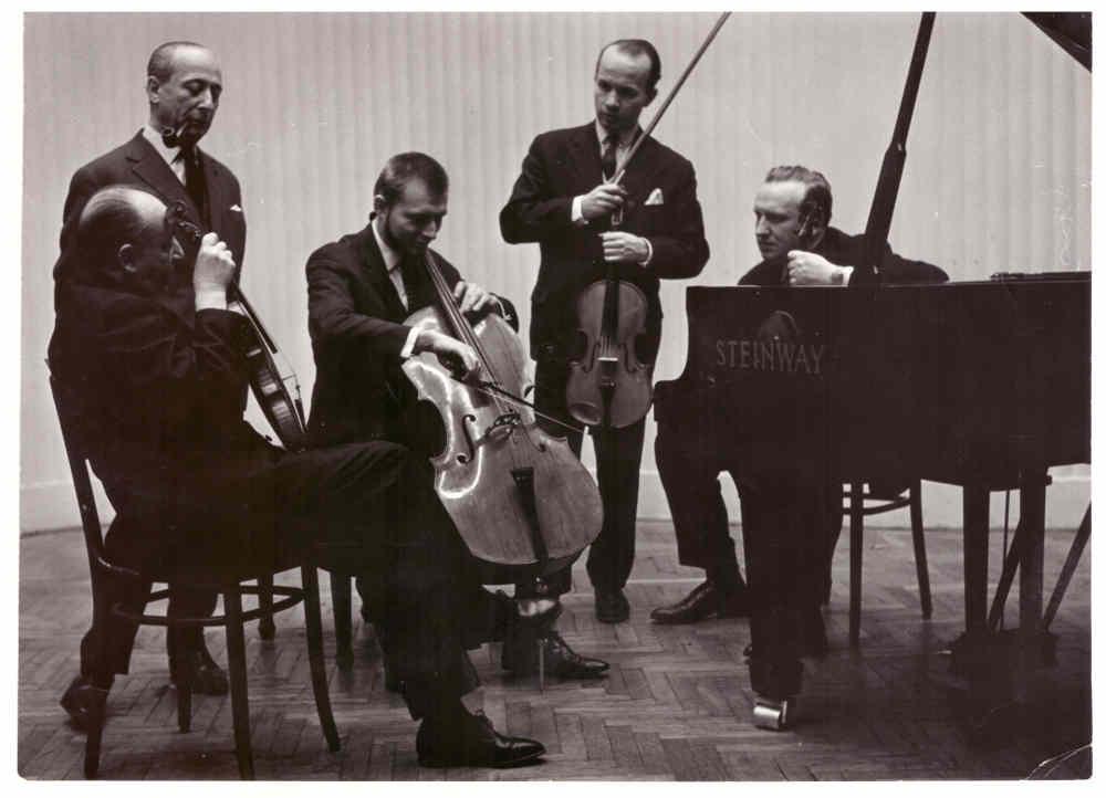 Quintette de Varsovie