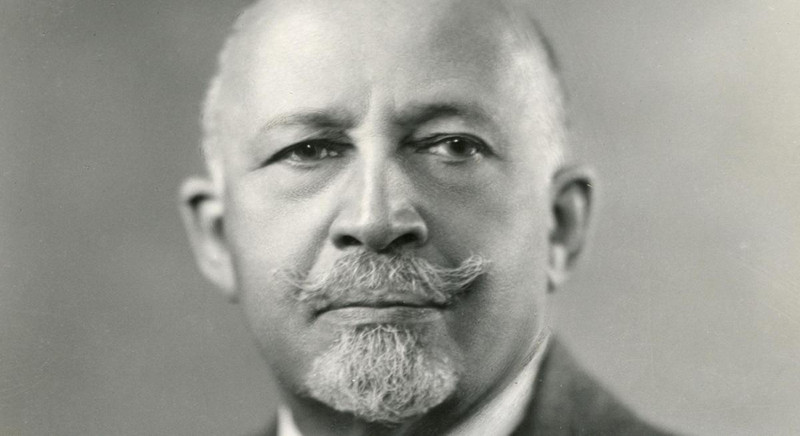 William Du Bois Jewpop