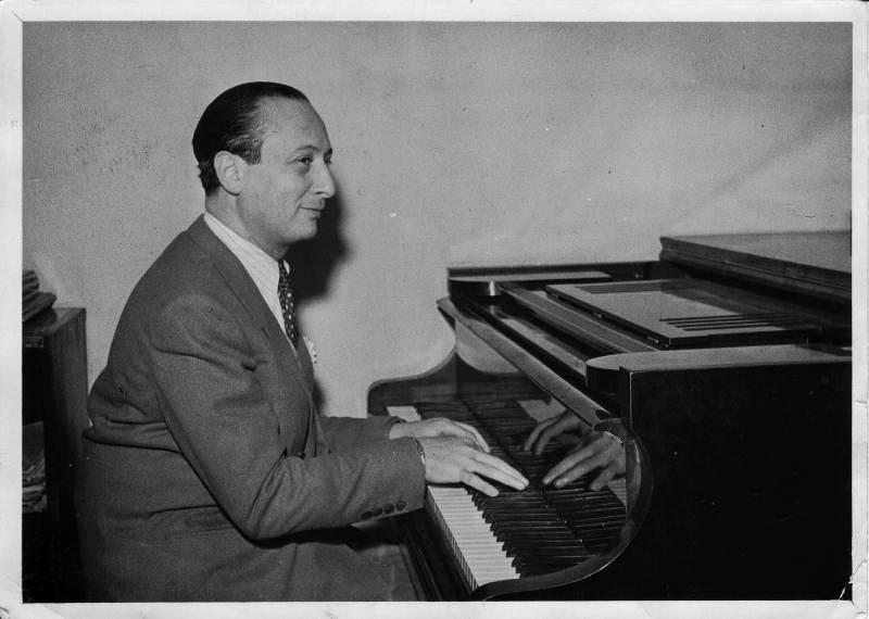 Le Pianiste Jewpop