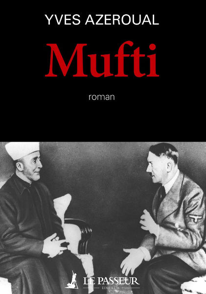 Yves Azéroual Mufti Jewpop