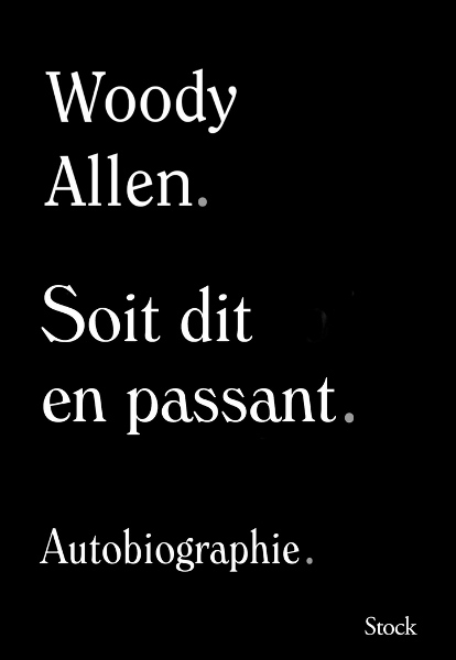 Woody Allen autobiographie Jewpop