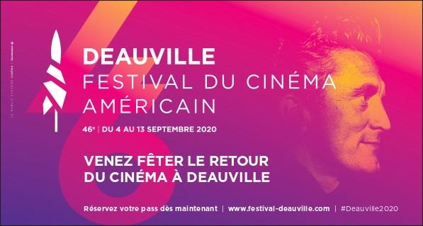 Festival ciné américain Deauville 2020 Jewpop