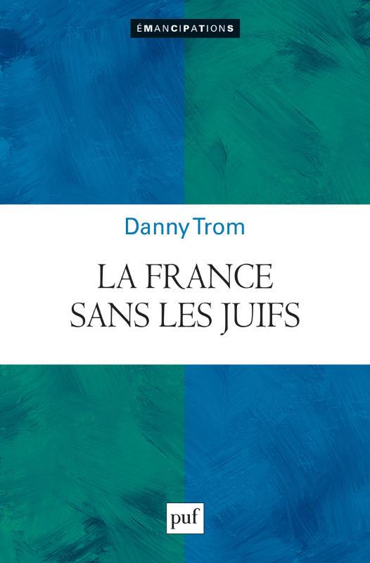 Couverture du livre de Danny Trom Jewpop