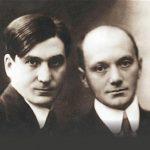 Frères Tharaud jewpop