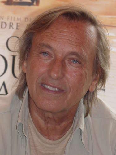 Alexandre Arcady Jewpop