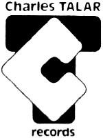Logo Charles talar Records Jewpop