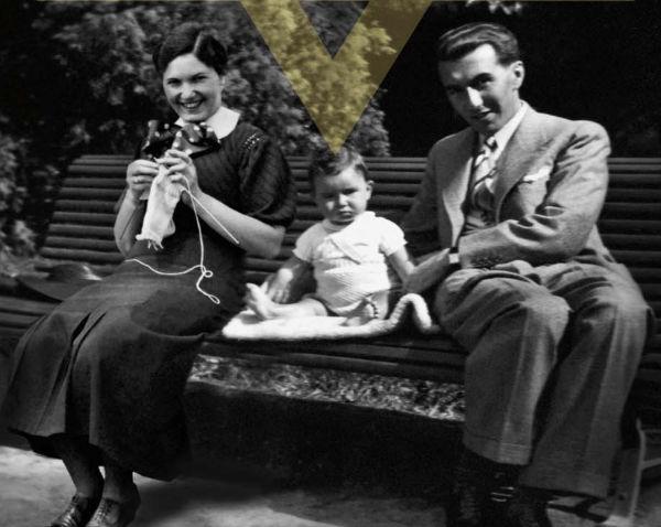 Ces excellents Français, une famille juive sous l'occupation Jewpop